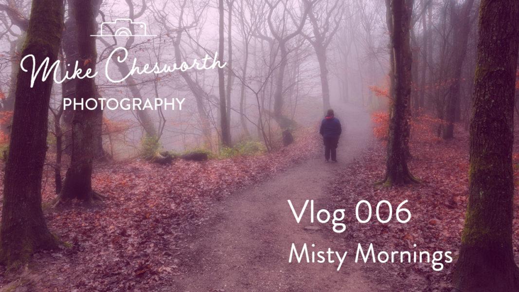 Thumbnail for Youtube Video MIsty Mornings